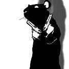 Cool Rat by thesamba