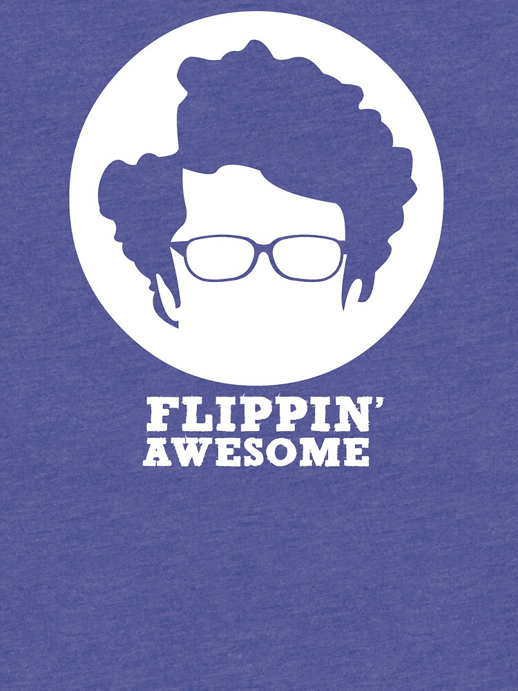 Flippin' Awesome by TomTrager