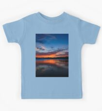 Sunset wings  Kids Clothes