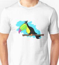 A Bigger Bird T-Shirt