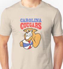 Carolina Cougars Vintage T-Shirt