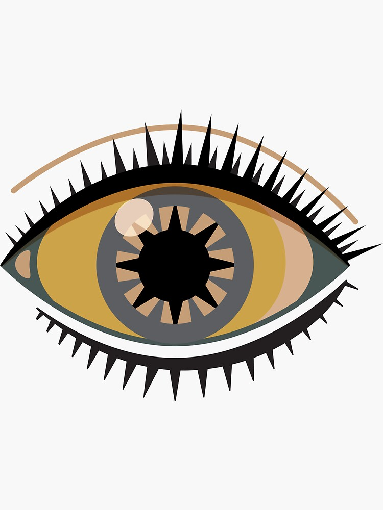 Graphic Eye by a-roderick