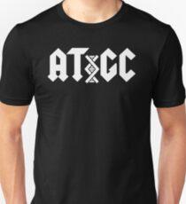 AC/DC DNA Unisex T-Shirt