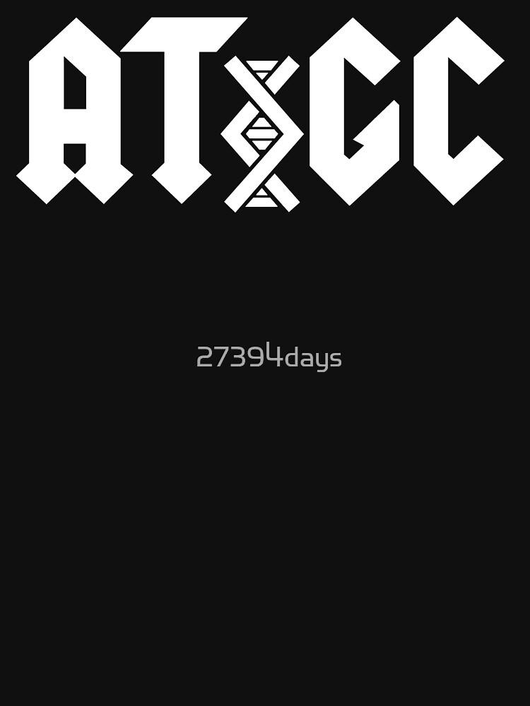 ADN AC / DC de 27394days