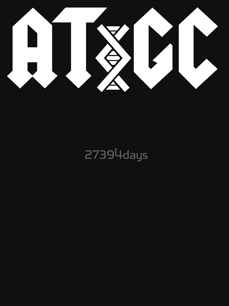 AC/DC DNA by 27394days