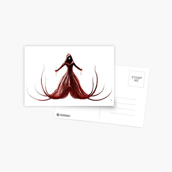Cecaelia Carte postale