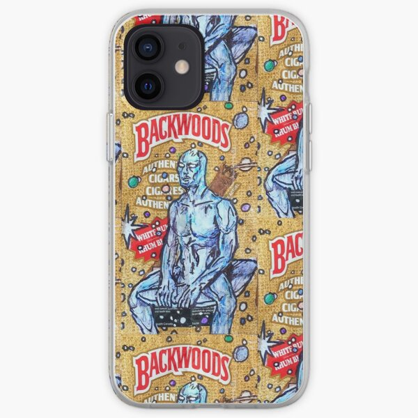 Backwoods  iPhone Soft Case