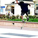 Kick it by trippledub