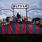 Hustler by photosbytony