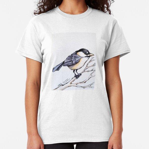 Chickadee Classic T-Shirt