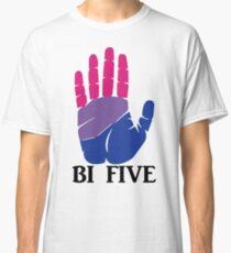 Bi Five Classic T-Shirt