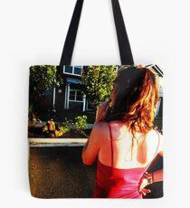 Pondersome - Kayleigh Godfrey Tote Bag