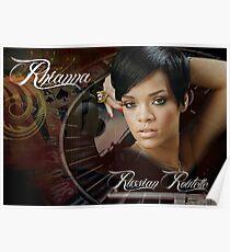Rhianna Poster