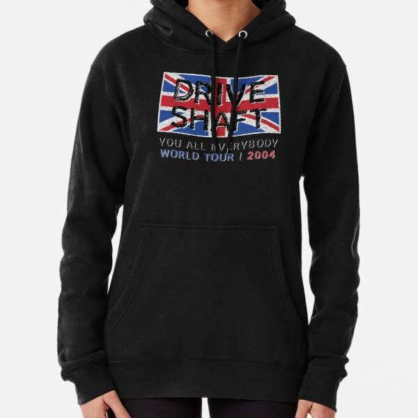 You All Everybody Pullover Hoodie