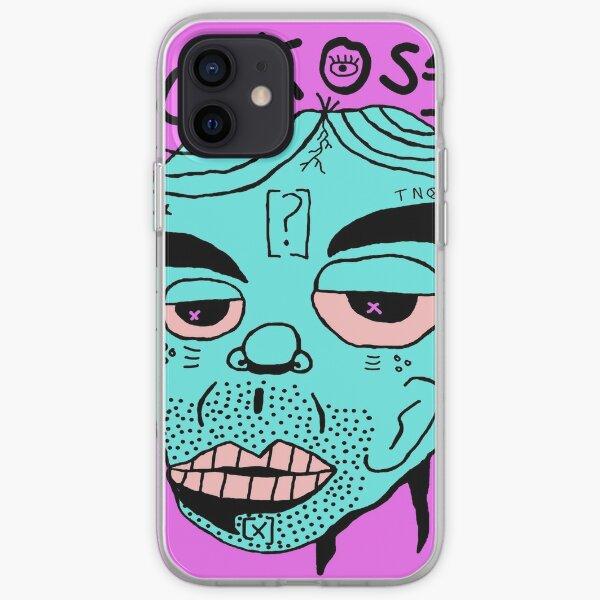 Scykosiz - SCYKOSIZ iPhone Soft Case