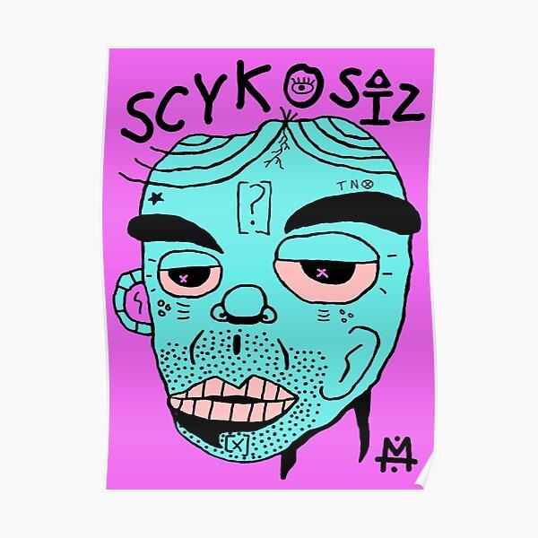 Scykosiz - SCYKOSIZ Poster
