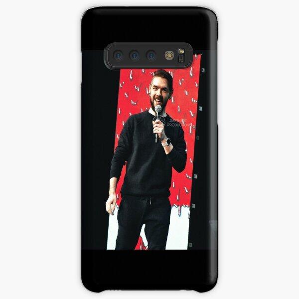 Jacksepticye PAX East Panel 2019 #1 Samsung Galaxy Snap Case