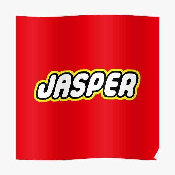 For Jasper Posters Redbubble