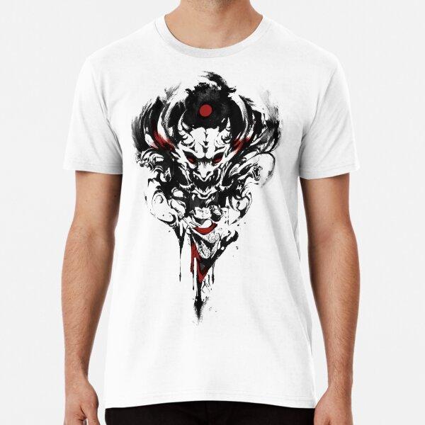 Ink - Dance Macabre  Premium T-Shirt