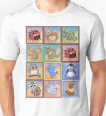 Baby animals 2 T-Shirt