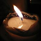 The Candle Of Hope... by greenstone