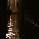 The night boatman by JamesBryan