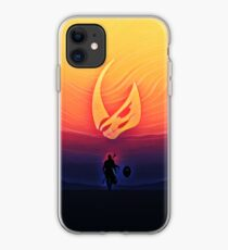 Clan of Two iPhone Case