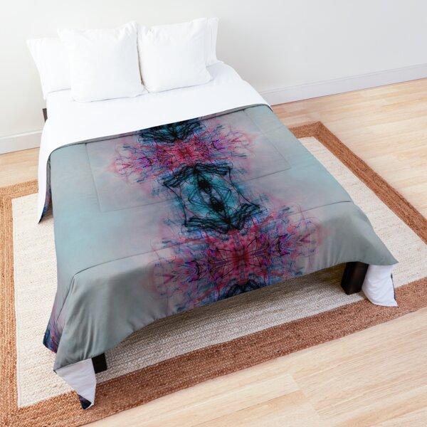 Hyper Transmission Comforter