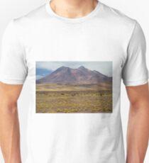 Atacama Landscape T-Shirt