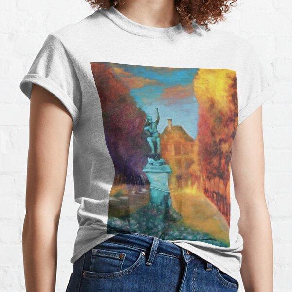 Luxembourg gardens, Paris Classic T-Shirt