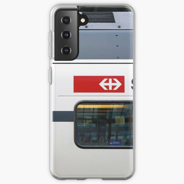 Connected Samsung Galaxy Soft Case