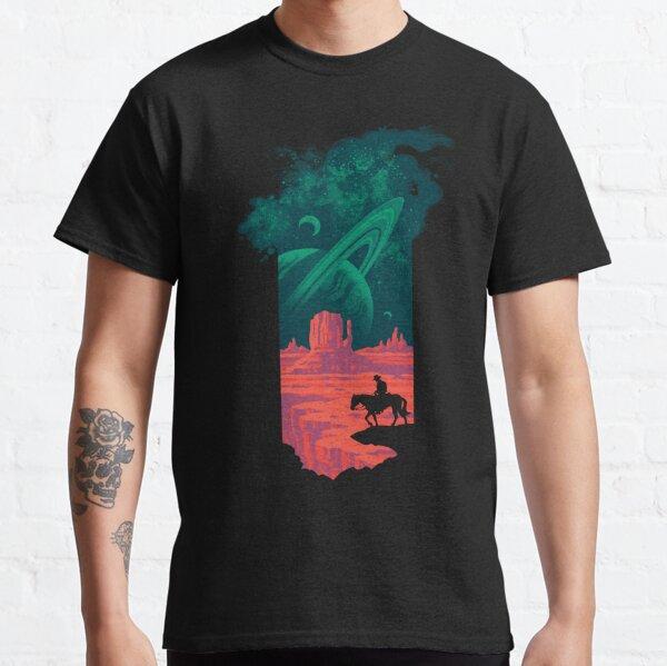 Final Frontiersman Classic T-Shirt