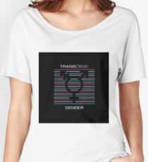 Transcend Gender Relaxed Fit T-Shirt