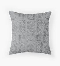 Ancestral Throw Pillow