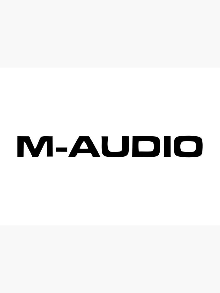 Tarjetas de felicitación «Best Seller - M- Audio Logo Merchandise ...