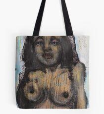Nude, Bernard Lacoque-31 Tote Bag