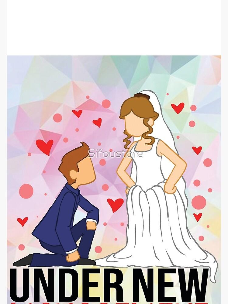 Hubby Husband Love Couple Marriage Groom Hoodie Sweatshirt