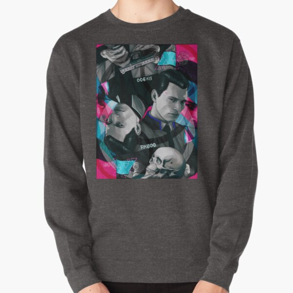 The Choice - ConnorRk900 Pullover Sweatshirt