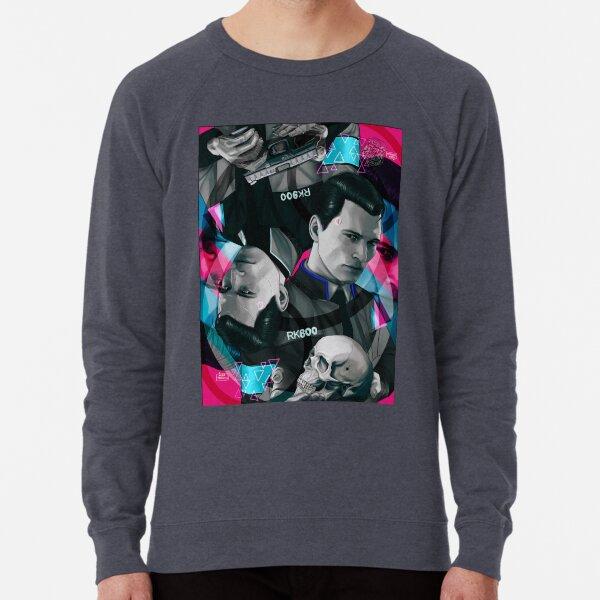 The Choice - ConnorRk900 Lightweight Sweatshirt