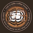 Cost-A-Latte Coffee House by LTDesignStudio