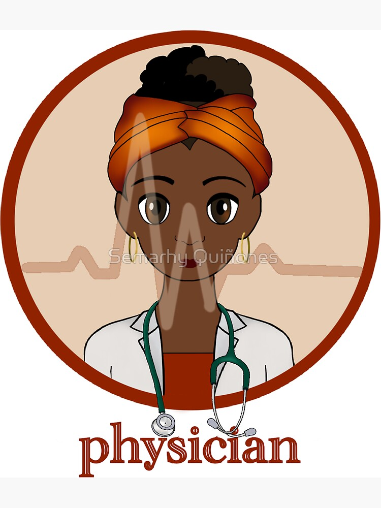 Physician  by semarhy