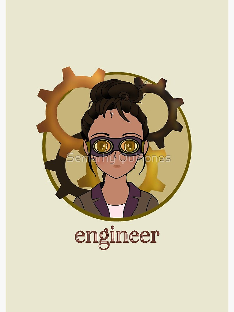 Engineer by semarhy