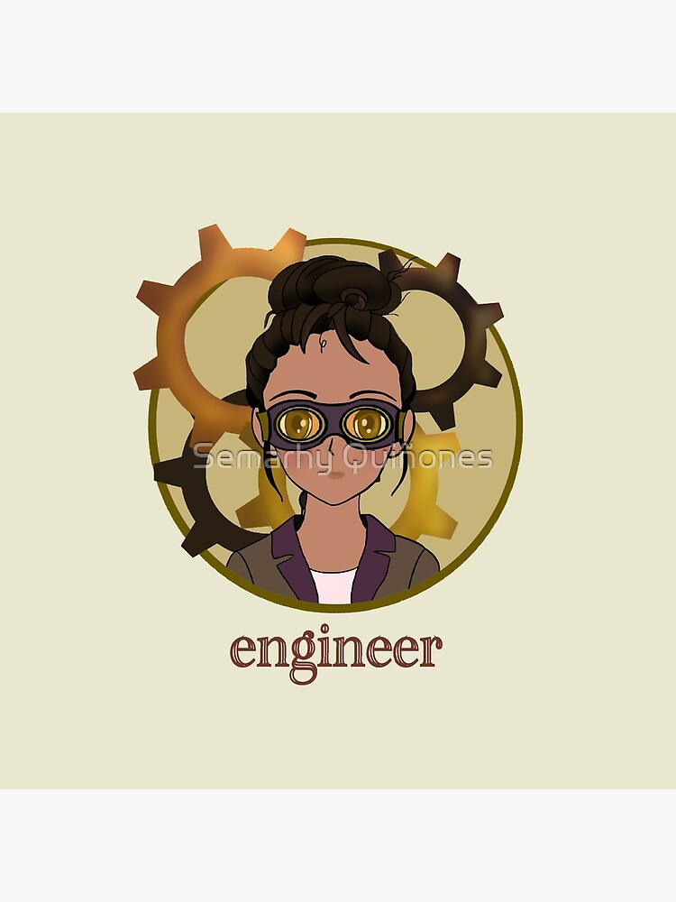 Engineer by semarhy