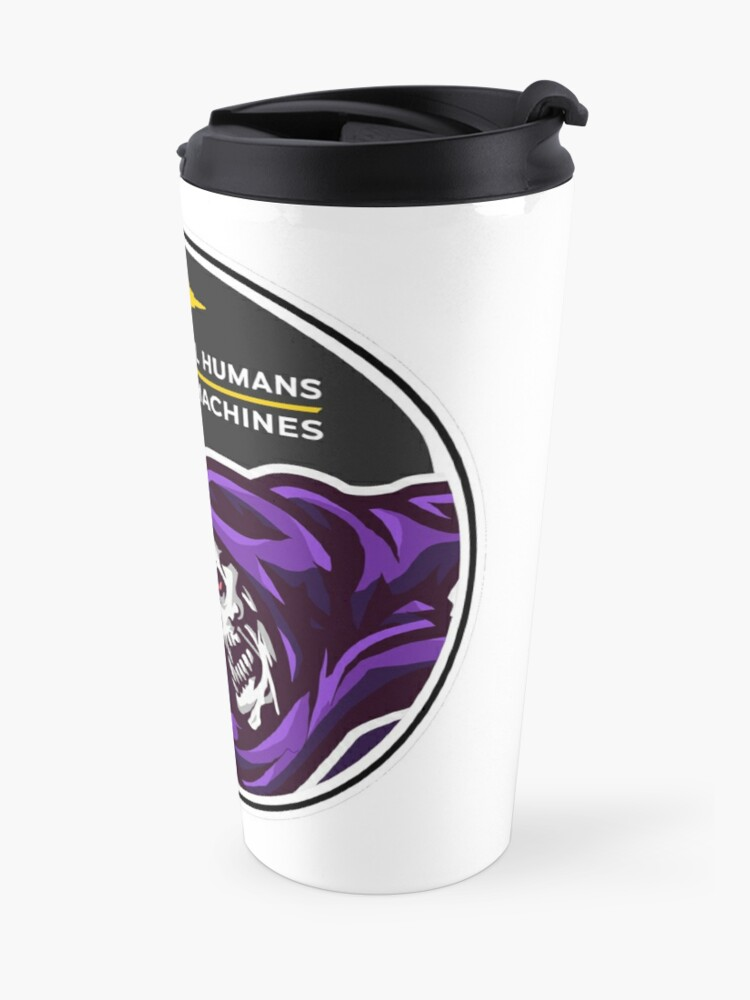 Alternate view of GR Logo Travel Mug