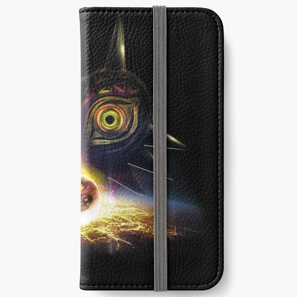 Operation Moon Fall iPhone Wallet