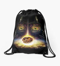 Operation Moon Fall Drawstring Bag