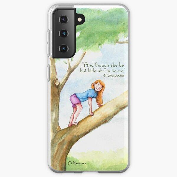 Shakespeare Samsung Galaxy Soft Case