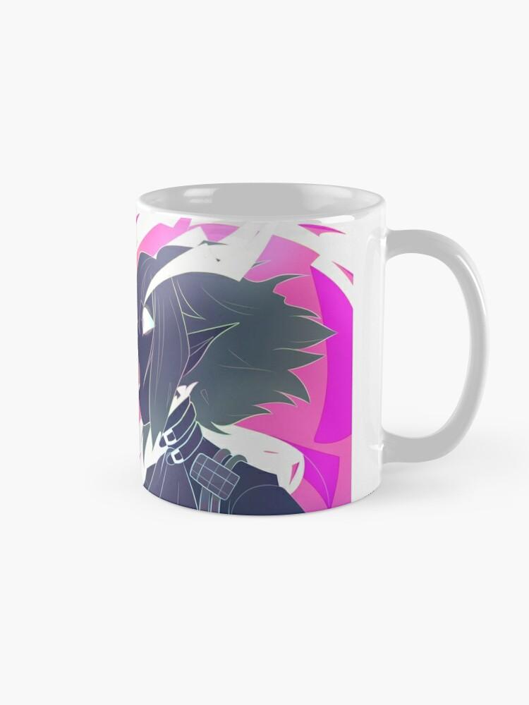 Alternate view of Lio Fotia [Promare] Mug