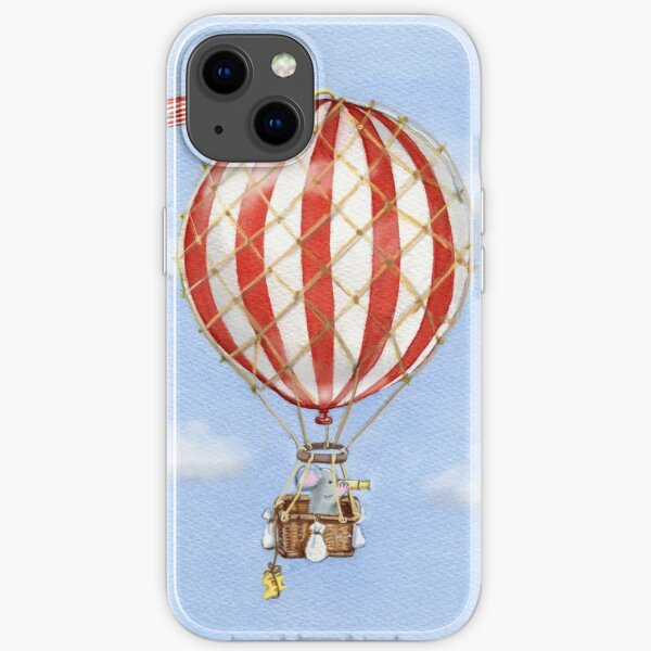 In search for cheese iPhone Soft Case