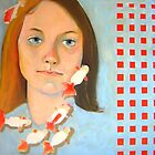 amie and the goldfish by donna malone